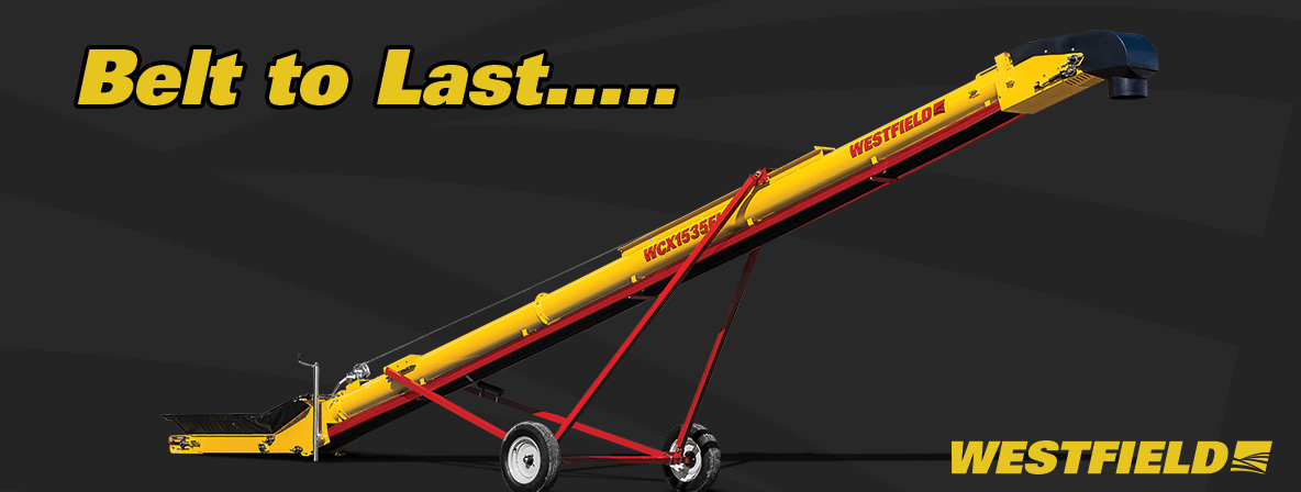 T & S Sales :: Westfield Grain Augers :: Batco Belt Conveyors