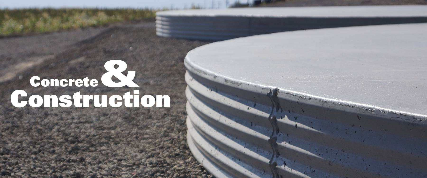 T Amp S Sales Building Scafco Grain Bins From Concrete To