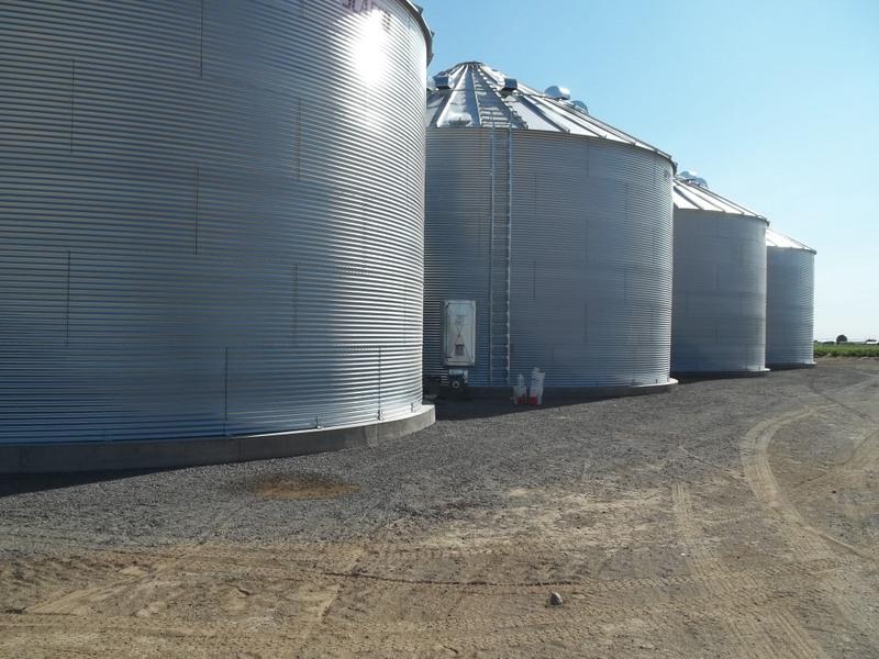 T Amp S Sales Scafco Grain Bins Mfs Stormor Grain Silos